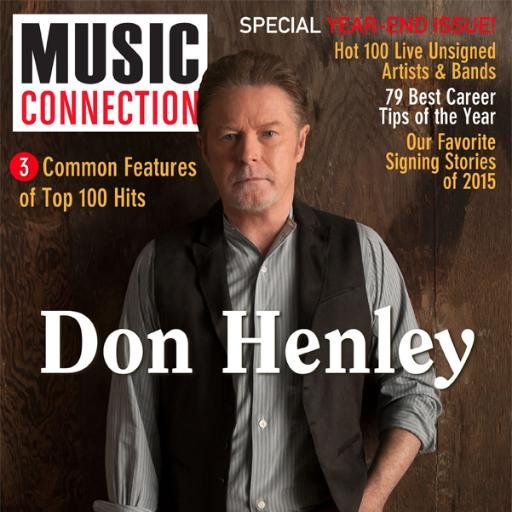 Music Connection December 2015