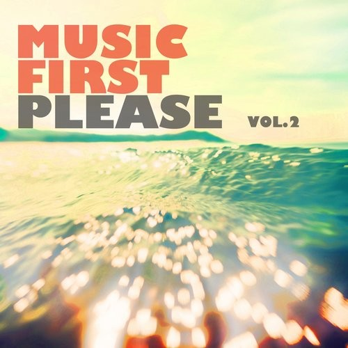 Va music first please vol 2 hpfltd114 for First house music