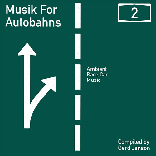 VA - Music For Autobahns II [RHM018]