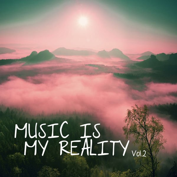 VA - Music Is My Reality, Vol. 2 [HPFLTD121]