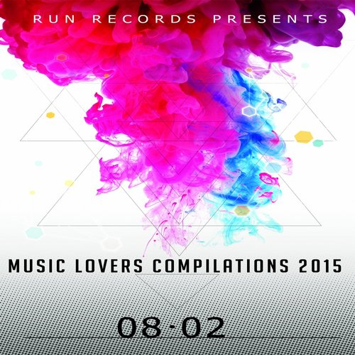 VA - Music Lovers Compilations 2015 [RU01]