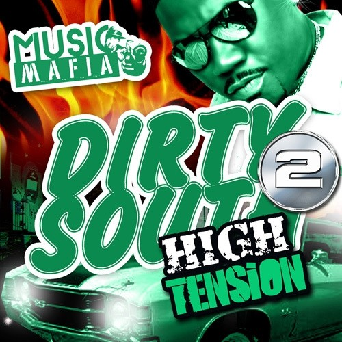 Music Mafia Dirty South High Tension 2 WAV FLP MIDI
