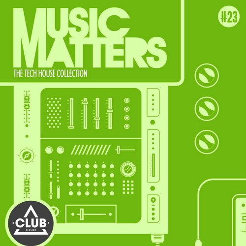 VA - Music Matters – Episode 23 [CSCOMP1052]