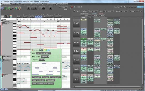 MusicDevelopments RapidComposer 2.9 Portable (x64)