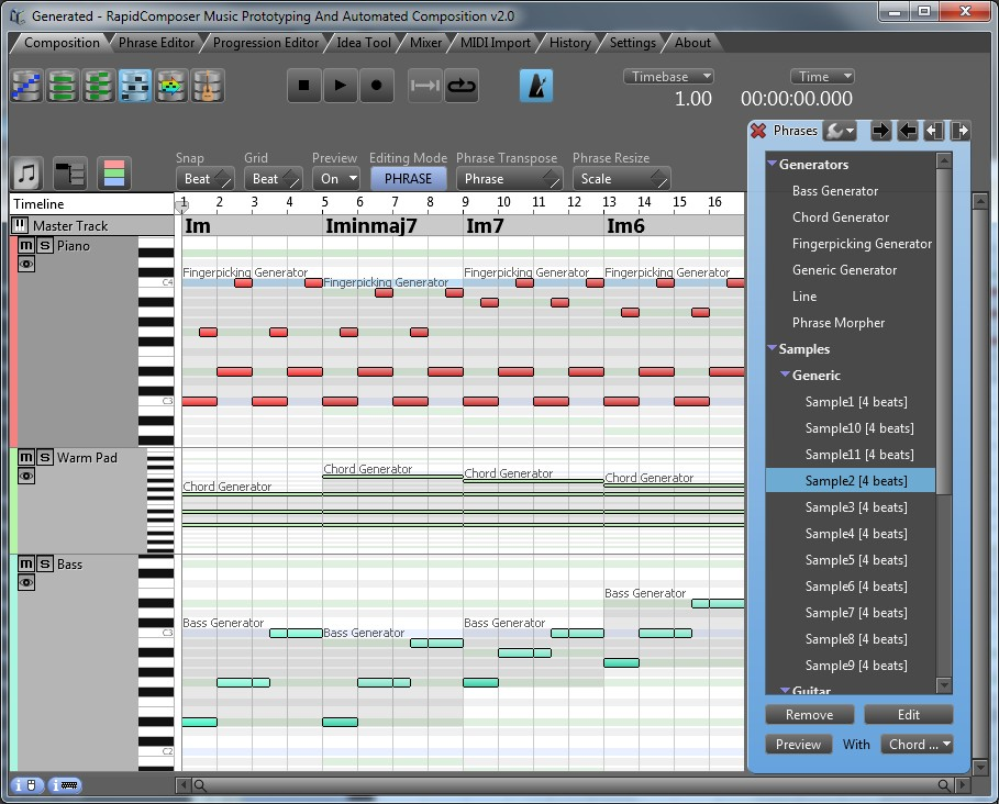 MusicDevelopments RapidComposer v2.9 Incl.Keygen WiN/MAC-R2R