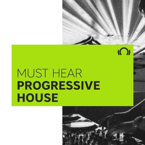 Must Hear Progressive House: September 2016