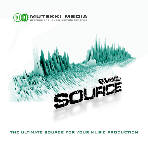 Mutekki Media EVAC Source MULTiFORMAT DVDR-DYNAMiCS