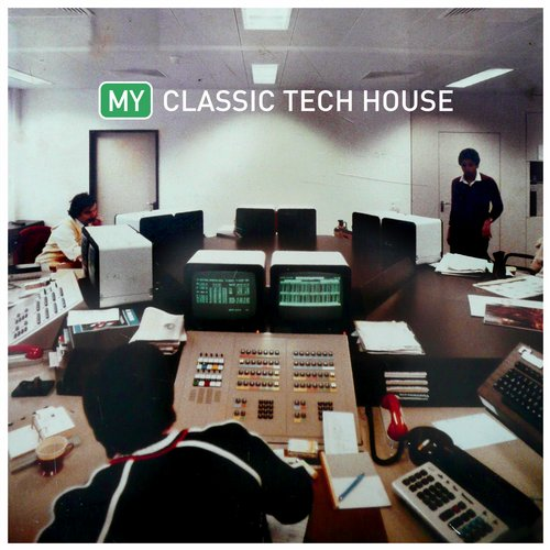 VA - My Classic Tech House [PUSH048]