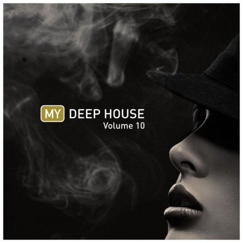 My Deep House 10 [PUSH042]