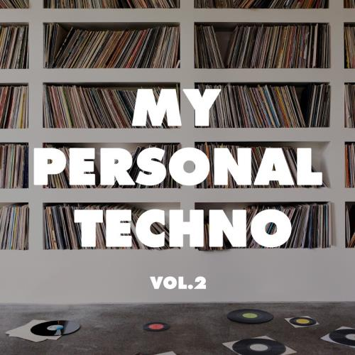 VA - My Personal Techno, Vol. 2 [TS1604]