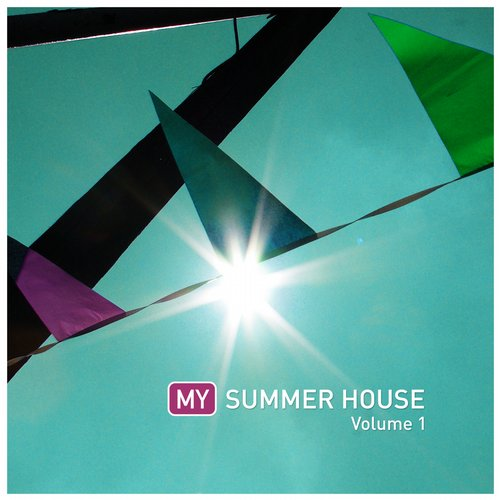 VA - My Summerhouse 1 [PUSH043]