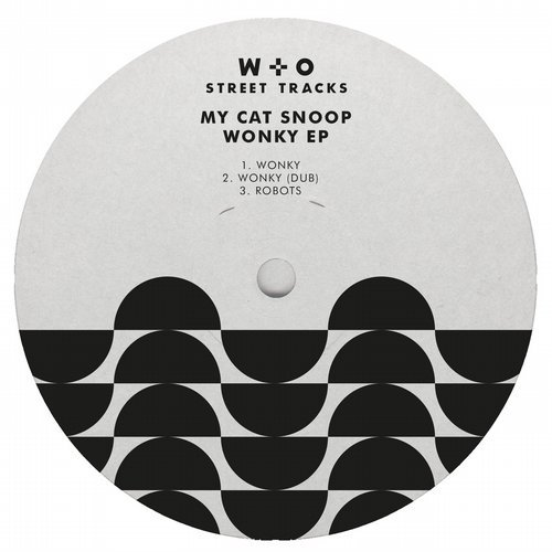 My Cat Snoop - Wonky EP [WO032]