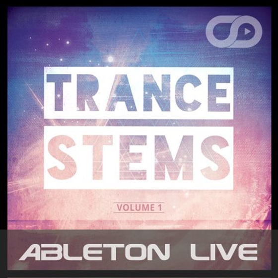 Myloops Trance Stems Volume 1 For Ableton Live