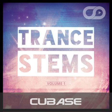 Myloops Trance Stems Volume 1 For Cubase