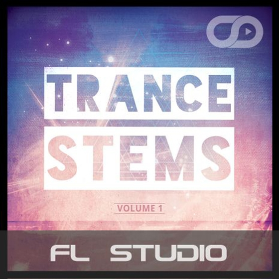 Myloops Trance Stems Volume 1 For FL Studio