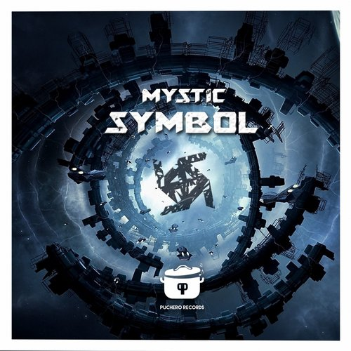 Mysticworld symbol pcr178 for House music symbol