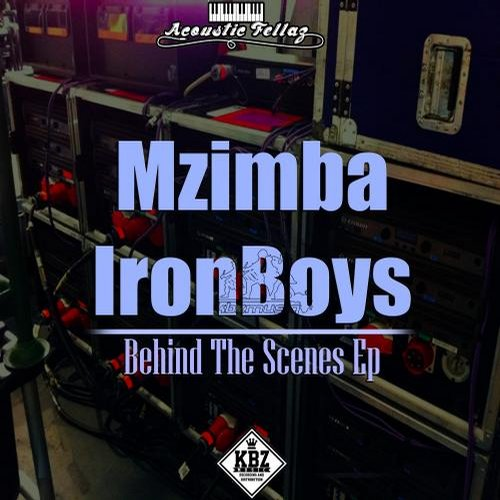 Mzimba IronBoys - Behind The Scenes Ep [811868 684833]