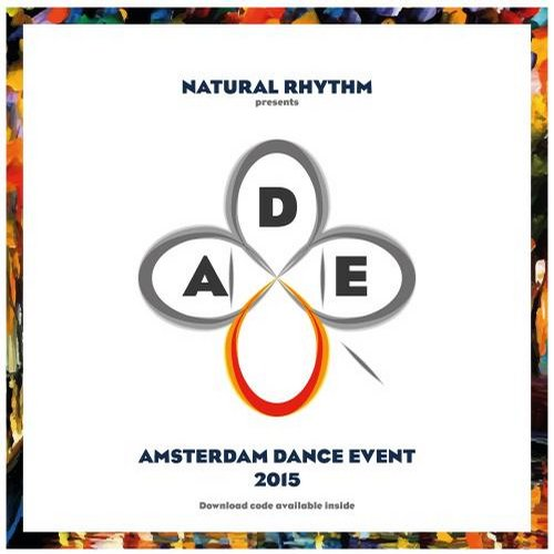 VA - NATURAL RHYTHM ADE 2015 [NR142]