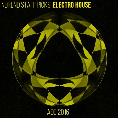 NDRLND Staff Picks: Electro House