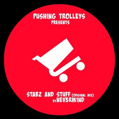 NEV3RM1ND - Stabz And Stuff [811868 840710]