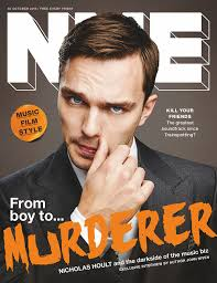 NME 30 October 2015