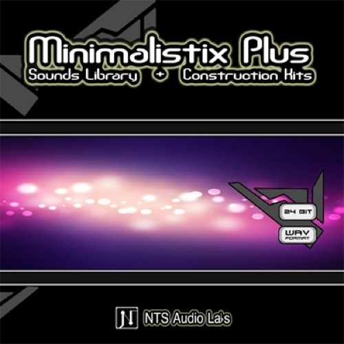 NTS Audio Labs Minimalistix Plus WAV REX
