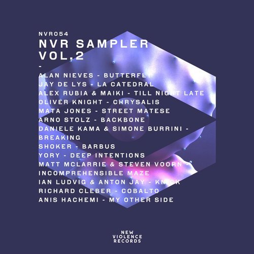 NVR Sampler, Vol.2 [NVR054]