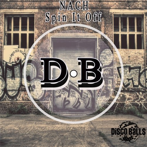 Nach - Spin It Off [DBR166]