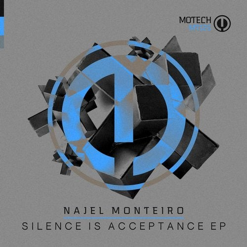 Najel Monteiro – Silence Is Acceptance EP [MT125]