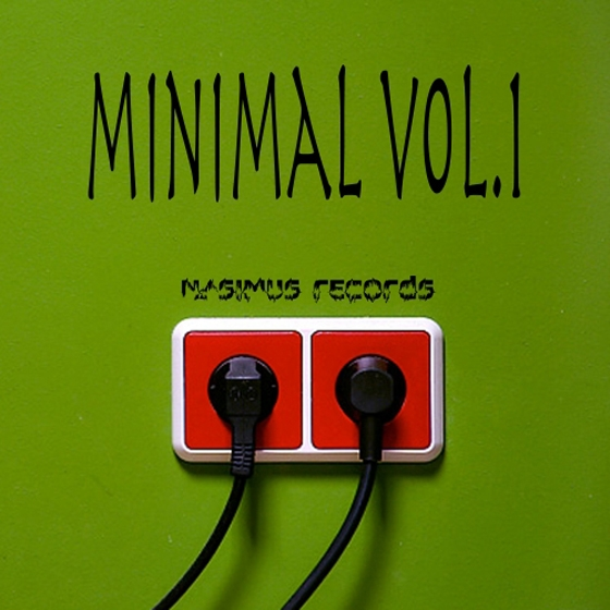 Nasimus Records Minimal Vol.1 WAV-AUDIOSTRiKE