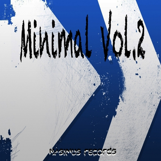 Nasimus Records Minimal Vol.2 WAV-AUDIOSTRiKE
