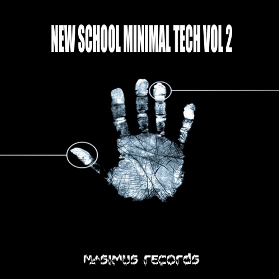 Nasimus Records New School Minimal Tech Vol.2 WAV