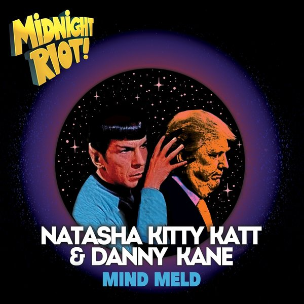 Natasha Kitty Katt - Windy City / Let's Make Love [MIDRIOTD124]