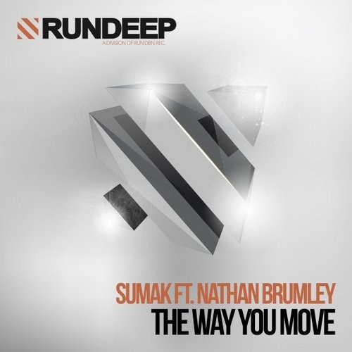 Nathan Brumley, Sumak - The Way You Move [RDP048]