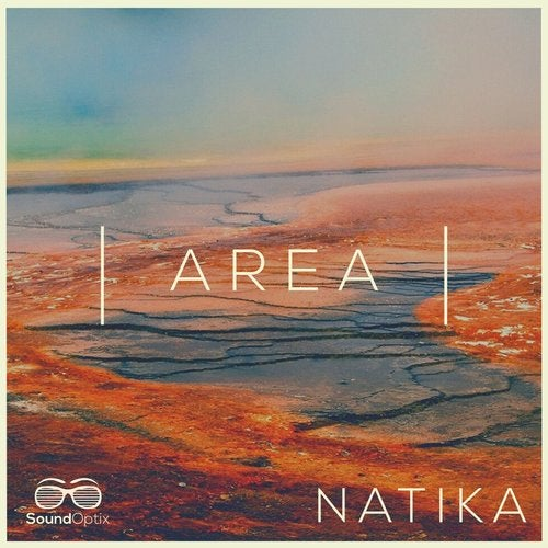 Natika - AREA [SO019]
