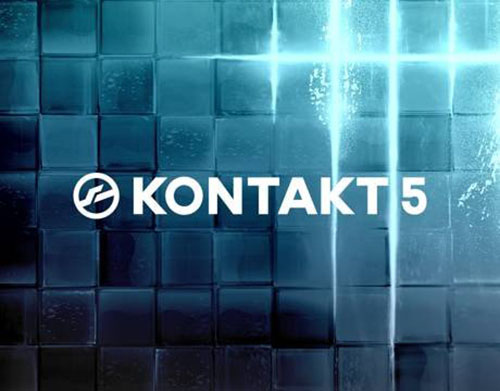 Native Instruments Kontakt 5 v5.5.2 Update MAC