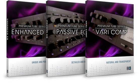 Native Instruments Passive EQ v1.3.0 Update Incl Patched and Keygen-R2R