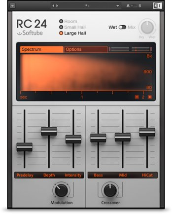 Native Instruments RC 24 v1.3.0 Update Incl Patched and Keygen-R2R
