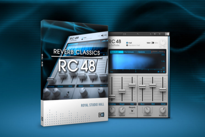 Native Instruments RC 48 v1.3.0 Update Incl Patched and Keygen-R2R