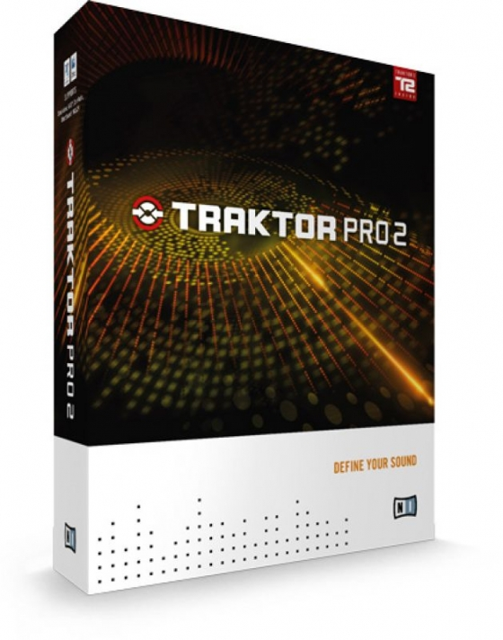 Native Instruments Traktor Pro & Scratch Pro v2.10.1.60