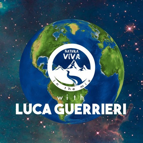 Natura Viva In The Mix With Luca Guerrieri [NATMIX002]