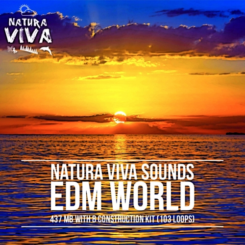 Natura Viva Sounds EDM World