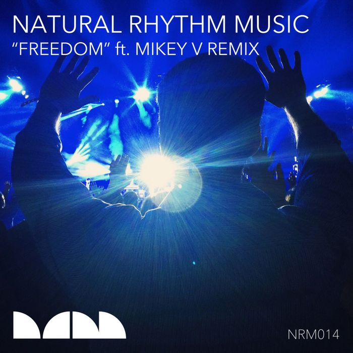 Natural Rhythm - Freedom [NRM014]