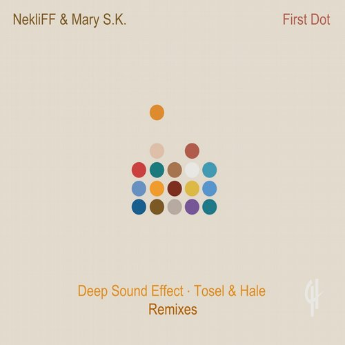 NekliFF, Mary S.K. - First Dot [CHLP 007]