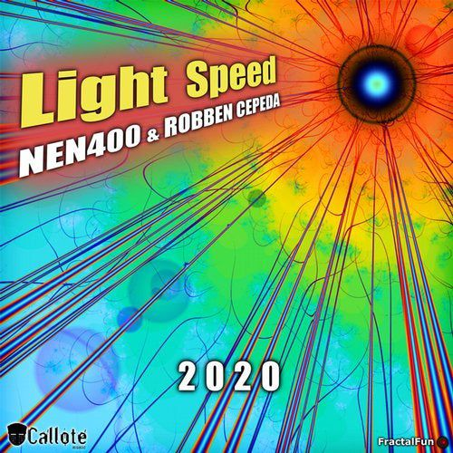 Nen400 & Robben Cepeda - Light Speed 2020 [CLT330]