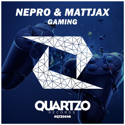 Nepro & Mattjax - Gaming (Remix-pack)