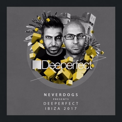Neverdogs Presents Deeperfect Ibiza 2017 [DPE1393]