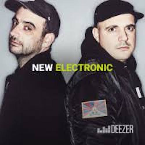 New Electronic June 2018 Modeselektor