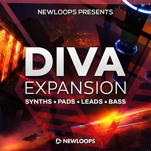 New Loops Diva Expansion For U-HE DiVA