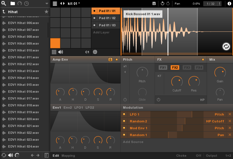 New Sonic Arts Nuance v1.1.04-R2R